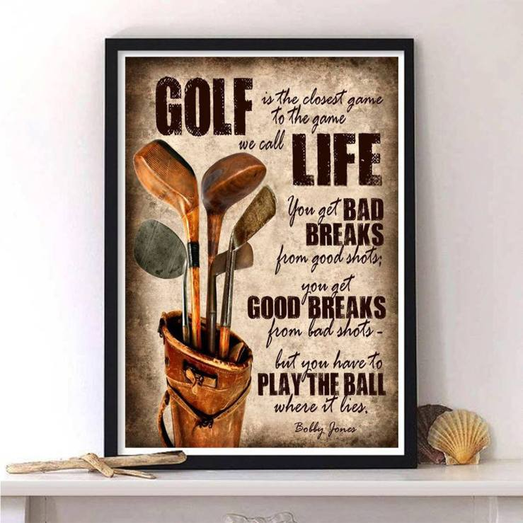 golf-saying
