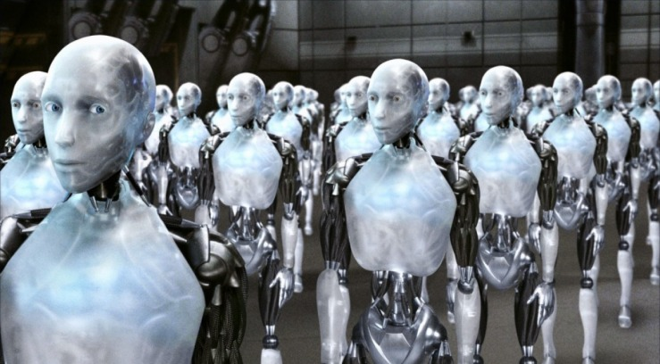 i-robot